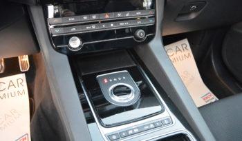 Jaguar F-Pace 20d 180 Pure AWD Auto. complet