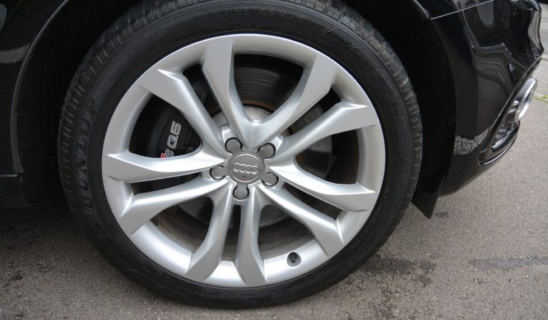 Audi SQ5 3.0 Tdi 313 Quattro Tiptronic complet