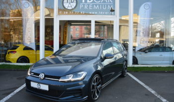 VW Golf VII Break 2.0 Tdi 184 GTD DSG