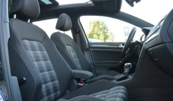 VW Golf VII Break 2.0 Tdi 184 GTD DSG complet