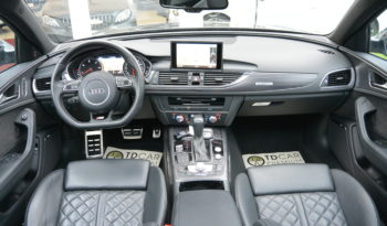 Audi A6 Avant 3.0 Tdi 326 Competition complet