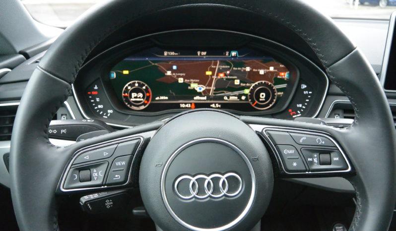 Audi A5 Sportback 3.0 Tdi 272 Sport Quattro complet