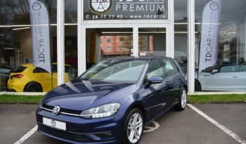 VW Golf VII 1.0 TSi BlueMotion Comfortline