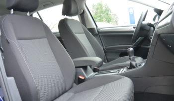 VW Golf VII 1.0 TSi BlueMotion Comfortline complet