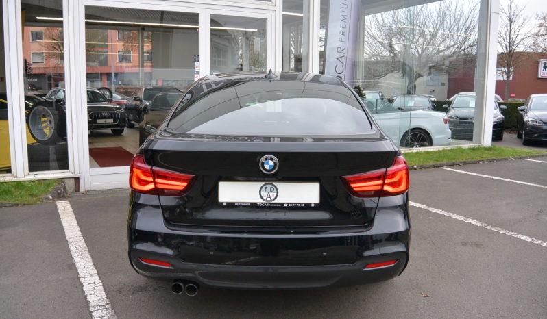 BMW 320 Gran Turismo dA 190 Pack Sport M complet