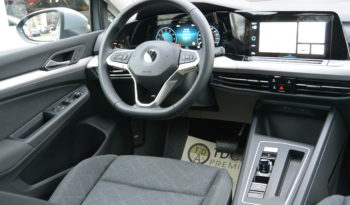 VW Golf VIII 1.5 TSi Style First Edition DSG7 complet
