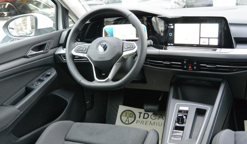 VW Golf VIII 2.0 Tdi 150 Style DSG7 complet