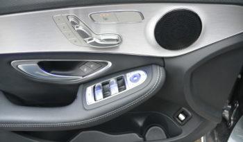 Mercedes C 220 Cdi Avantgarde 9G-Tronic complet