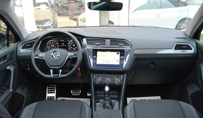 VW Tiguan 1.4 TSi Join DSG complet