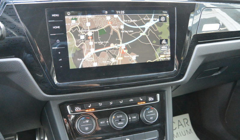 VW Touran 1.6 Tdi 115 Sound DSG complet