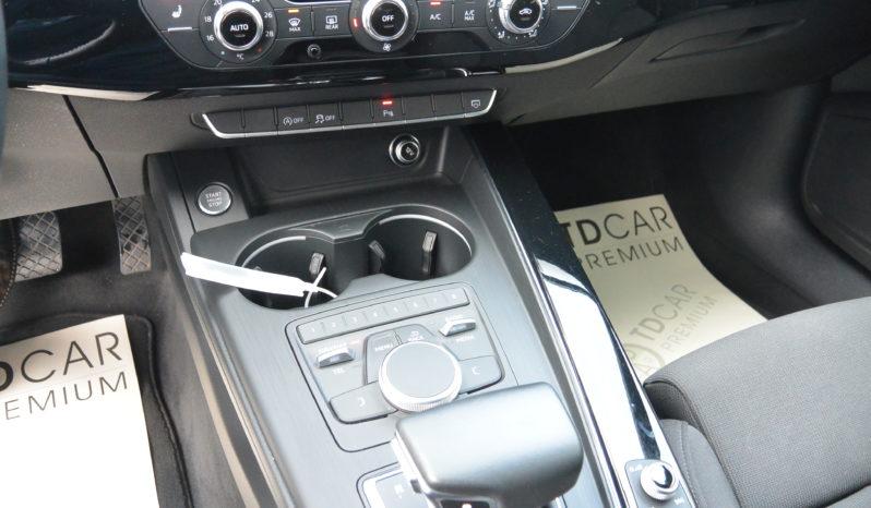 Audi A4 Avant 35 Tdi 150 S-Line S-Tronic complet