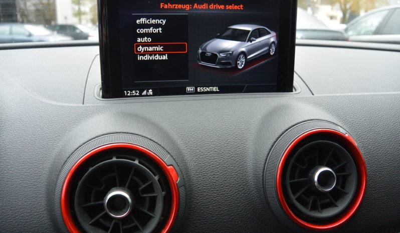 Audi S3 Limousine 2.0 TFSi Quattro S-Tronic complet