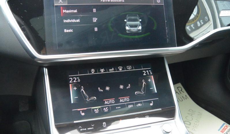 Audi A6 50 Tdi 286 S-Line Quattro Tiptronic complet