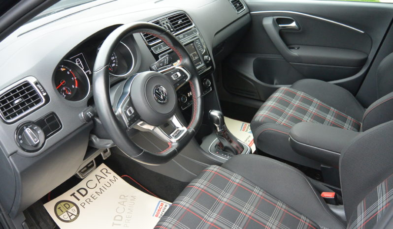 VW Polo 1.8 Gti DSG complet