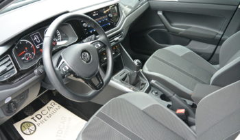 VW Polo 1.6 Tdi 95 Highline complet