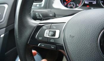 VW Golf VII 1.6 Tdi 115 Comfortline DSG complet