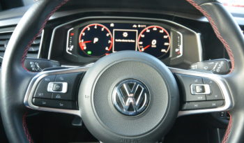 VW Polo 2.0 Gti DSG complet