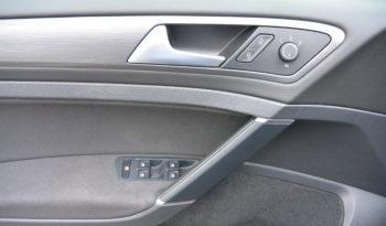 VW Golf VII 1.5 TSi Highline Sièges Massant complet