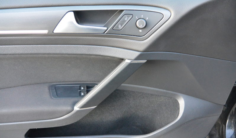 VW Golf VII 2.0 Gti DSG complet