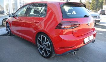 VW Golf VII 2.0 Gti Performance DSG complet