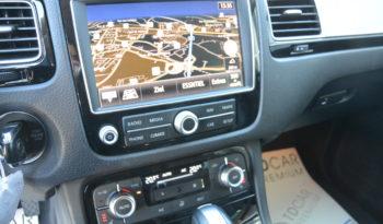 VW Touareg 3.0 Tdi 204 BlueMotion 4Motion Tiptronic complet