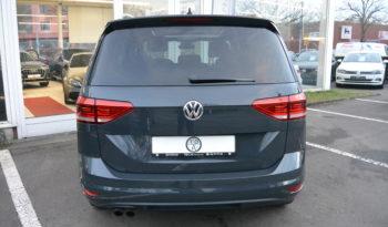 VW Touran 1.4 TSi Sound DSG 7 Places complet