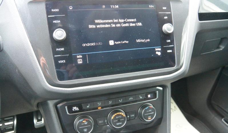 VW Tiguan 2.0 Tdi 150 Sound DSG complet