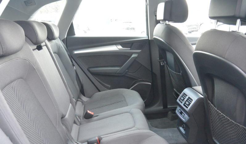 Audi Q5 2.0 Tdi 190 Sport Quattro S-Tronic complet