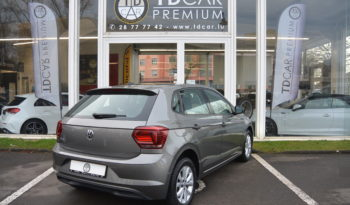 VW Polo 1.6 Tdi 95 Highline DSG complet