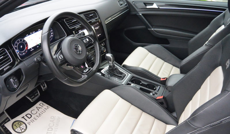 VW Golf VII Golf 2.0 R DSG complet