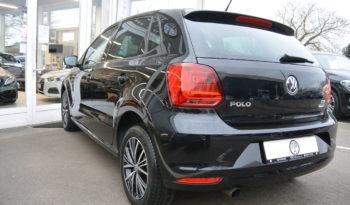 VW Polo 1.2 TSi Allstar complet