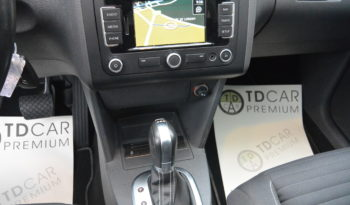VW Touran 2L Tdi 140 Cup DSG 7 Places complet