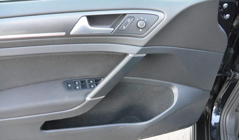 VW Golf VII 2.0 Gti complet