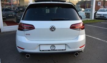 VW Golf VII 2.0 Gti Performance DSG Toit Ouvrant complet