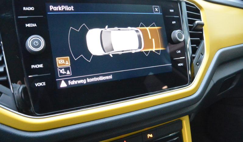 VW T-Roc 2.0 Tdi 150 Style 4Motion DSG7 complet