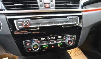 BMW X1 18dA 150 sDrive complet