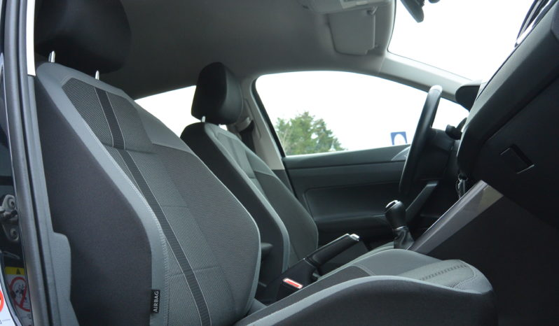 VW Polo 1.6 Tdi 95 R-Line complet