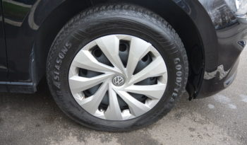 VW Polo 1.6 Tdi 95 Comfortline DSG complet