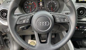Audi Q2 35 TFSi S-Line S-Tronic complet