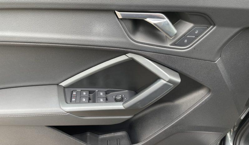 Audi Q3 Sportback 35 Tdi 150 S-Line S-Tronic complet
