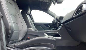 Jaguar F-Pace 20d 180 R-Sport Black Pack AWD Auto. complet