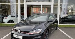 VW Golf VII 2.0 Gti Performance DSG Toit Ouvrant Honeycomb