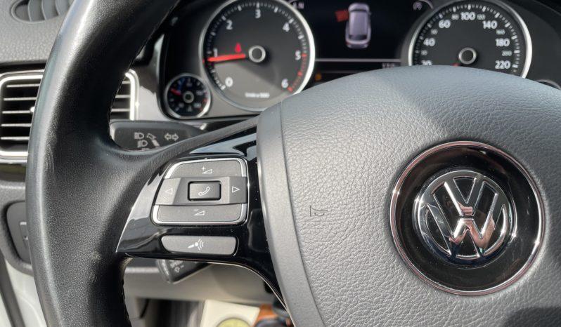 VW Touareg 3.0 Tdi 204 4Motion Tiptronic complet