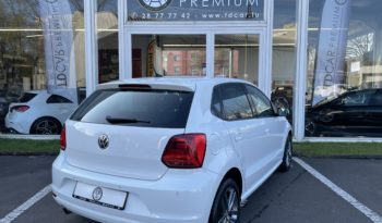 VW Polo 1.4 Tdi 90 Sound complet