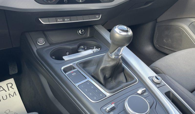 Audi A4 Avant 35 Tdi 150 Sport Toit Ouvrant complet