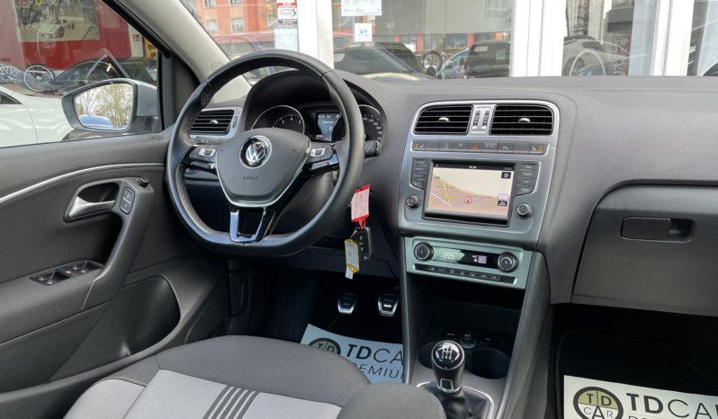 VW Polo 1.0 TSi Allstar complet