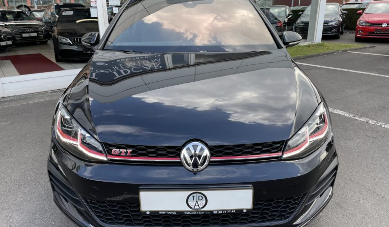 VW Golf VII 2.0 Gti Performance DSG Toit Ouvrant Honeycomb complet