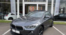 BMW X2 20iA Pack Sport M xDrive