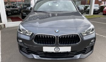BMW X2 20iA Pack Sport M xDrive complet