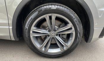 VW Tiguan 2.0 Tdi 190 Highline R-Line 4Motion DSG complet